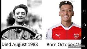 Ferrari is an italian while mesut ozil is a german. Mesut Ozil And Enzo Ferrari Read The Description Youtube