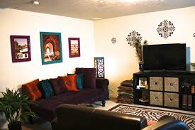 Indian Inspired Wall Decor Living Room Ethnocentric Decor Indian Inspired Living Room Ideas