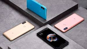 Image result for Redmi Note 5 pro