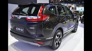 2018 honda 7 seater. modren honda 2018 honda cr v 7seater suv details throughout honda 7 seater