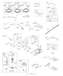 briggs and stratton magneto wiring diagram briggs briggs and stratton voltage regulator wiring diagram briggs on briggs and stratton magneto wiring diagram