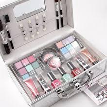 miss rose professional makeup kit eyeshadow blusher women cosmetic case full pro makeup palette lipstick brushers