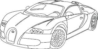 Race Car Coloring Sheet Race Car Coloring Pages High Definition