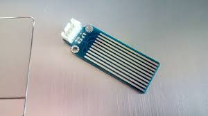 picture of how to use the water level sensor arduino tutorial