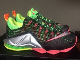all lebron 12 shoes. upcoming nike lebron 12 low remix real photo all lebron shoes