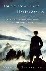 Imaginative Horizons An Essay In Literary Philosophical