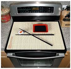 genuine kitchen stove covers ideas black blog on sich glass cooktop cover full