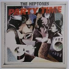 The <b>Heptones</b> - <b>Party</b> Time (1977, Vinyl) | Discogs