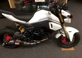 2018 honda grom. simple 2018 and 2018 honda grom