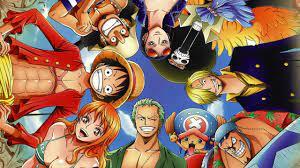 One Piece wallpapers 2560x1440 desktop ...