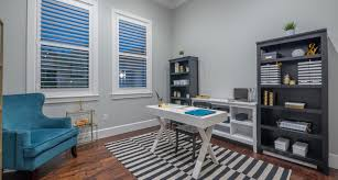 Latest office designs Layout Img Designtrends 21 Gray Home Office Designs Decorating Ideas Design Trends