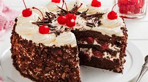 An Authentic Recipe For Black Forest Cake Finediningloverscom