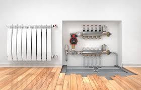 Wichtig ist auch dass der fußboden, unterhalb der elektrischen fußbodenheizung, wärmegedämmt ist (aufbau/bodenaufbau beachten). Heizung Lang Haustechnik Gmbh