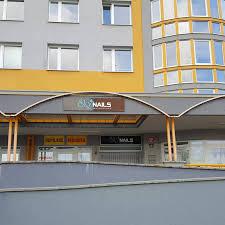 Sky Nails Nehtové Studio Praha 17 řepy