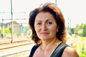 24.8.2020: Glenda Gonzalez Bassi / 52 ans / Formatrice d'adultes,  Conseillère de ville – BiennEnsemble