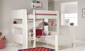 L Shaped Bedroom Chelsea Home Twin L Shaped Bunk Bed Customizable Bedroom Set Bluep