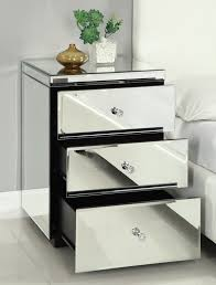 mirrored furniture. mirrored furniture