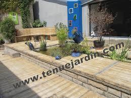 Nivrem Com Terrasse Bois En Hauteur Diverses Id Es De