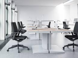 office workspaces. Office Workspaces