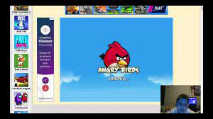 Angry Birds - unblocked games 76 - YouTube