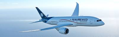 Image result for aeromexico uk