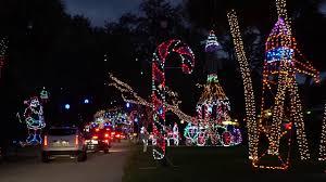 Christmas Lights Jupiter Fl Video Christmas Lights Inside The Snug Harbor Estates In Palm Beach Gardens