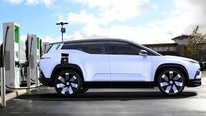 Of course, things in this aspect will remain the same, so you may count on the same amount of legroom as before. Fisker S New All Electric Suv Is Cheaper Than Any Tesla Tom S Guide
