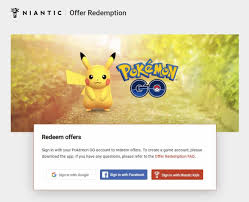 New Pokemon GO Promo Codes For Free Items [July 2021]