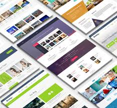 Website Mockup Template Impressive 48 Perspective Website Design PSD Mockups DecoloreNet