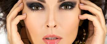 evening party makeup for best party
