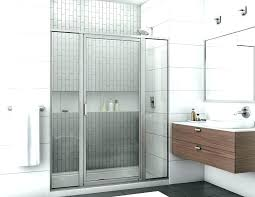 perfect used shower stalls for images bathroom with bathtub acrylic one piece