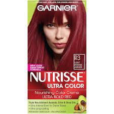 Red Hair Color Nutrisse Best Hair