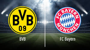 Check spelling or type a new query. 1 Bundesliga Dortmund Gegen Bayern Topspiel Im Livestream Computer Bild