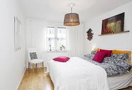simple apartment bedroom decor. Best Idea White Interiors Apartment Bedroom Simple Decor 0