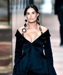 Fashion Week in Paris - Diese Demi ...