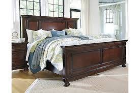 what is a panel bed. Plain Bed Porter Queen Panel Bed Rustic Brown Large  And What Is A Bed A