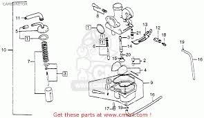 honda xr 125 engine diagram honda wiring diagrams