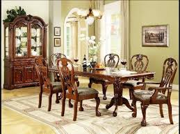 Kitchen  Awesome Formal Dining Room Sets Solid Wood Dining Table Solid Wood Formal Dining Room Sets