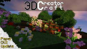 3d texture packs 3d resource packs texture packs