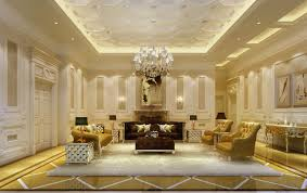 LUXURY SITTING ROOMS