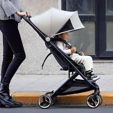 <b>Xiaomi MiTU</b> Folding <b>Stroller</b> Multifunctional Trolley Case for <b>Babies</b> ...