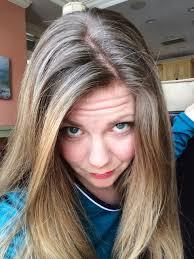 Color My Gray Hair Naturally