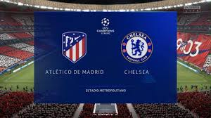 Atletico Madrid vs Chelsea | UEFA Champions League 23 February 2021  Prediction - YouTube