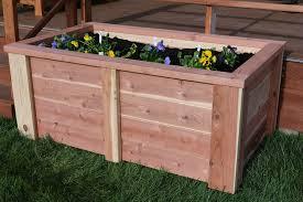 raised garden bed buildsomething
