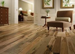 Wood floors are easily one of the most popular of all sustainable flooring  options.