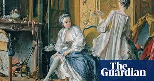 18th-century <b>Paris</b>: the capital of <b>luxury</b> | Art and design | The Guardian