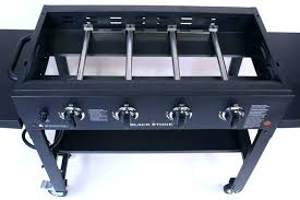 36 stainless steel outdoor griddle inch cooking gas grill solid all clad stainless steel outdoor griddle