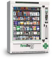 Otc Vending Machines Amazing Vending Machines For Pharmacies And Drugstores Pharmashop48