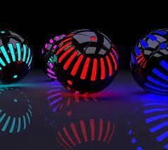 27++ Neon Ball Iphone Wallpaper - Ryan ...