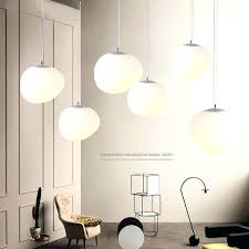 clear glass globe pendant light fixtures ing pendant lights ikea perth